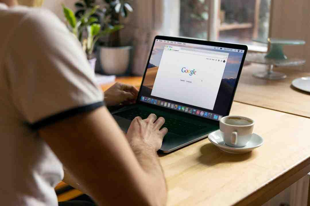 Comment nettoyer google chrome
