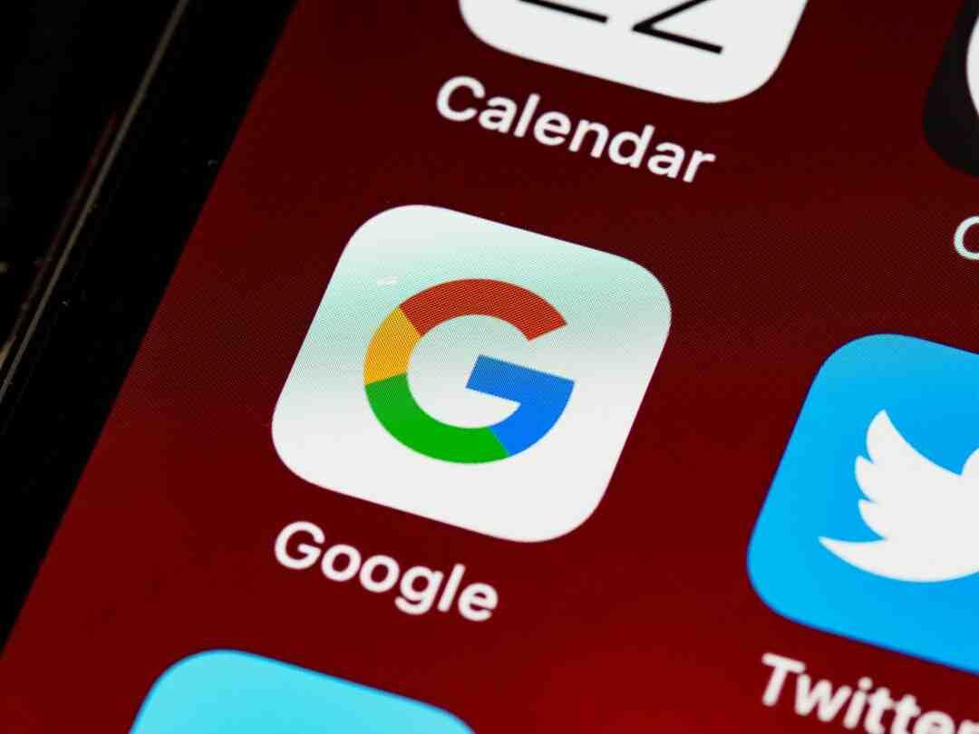 Comment transferer photo google vers galerie
