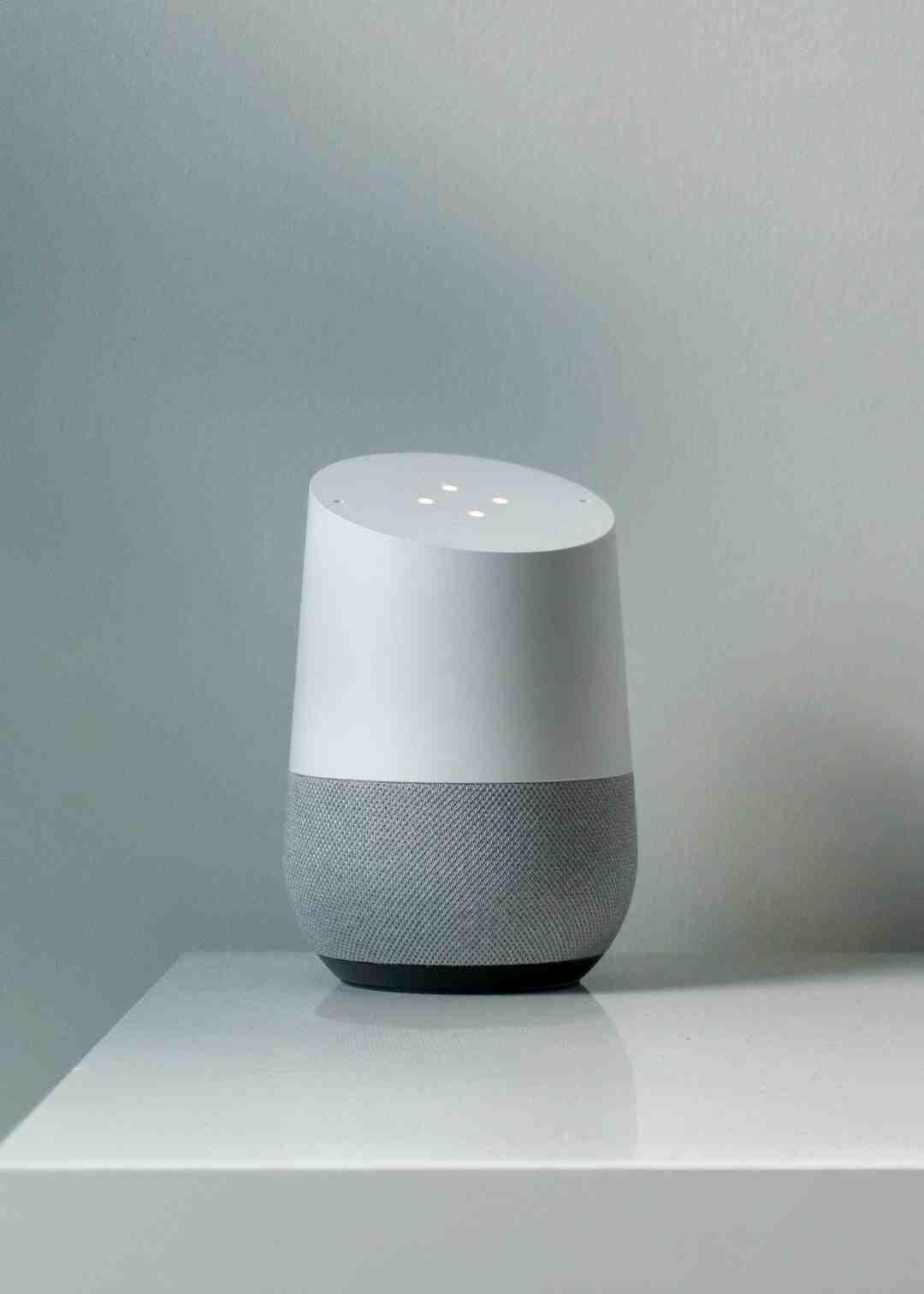 Comment installer un assistant Google ?