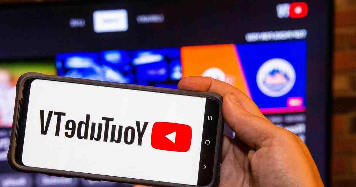 Comment regarder youtube sur tv avec free