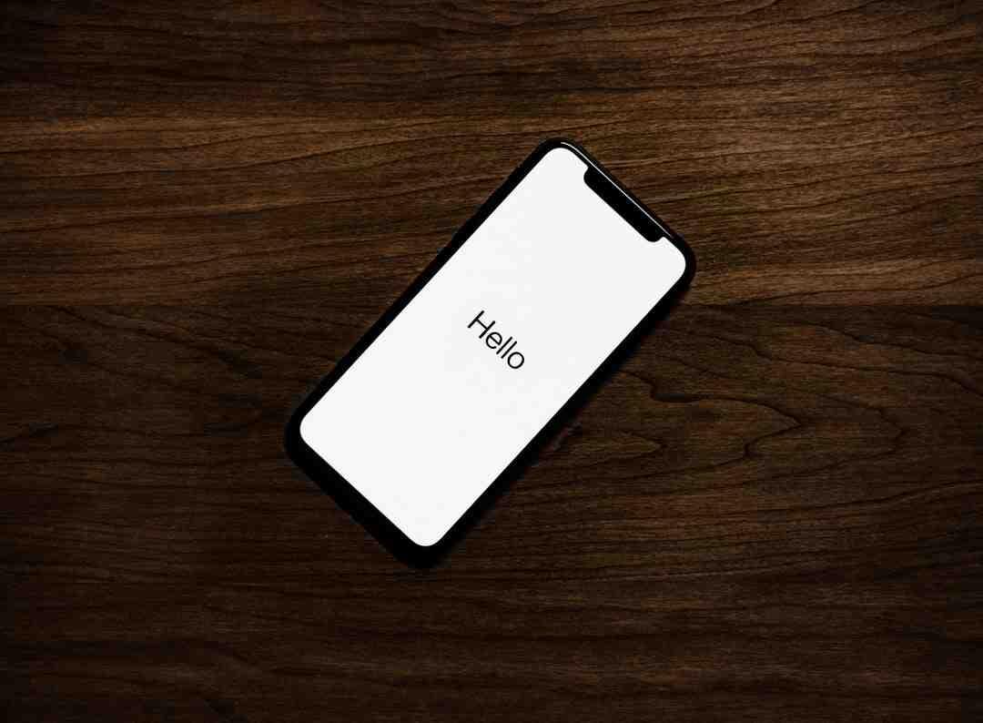 Comment allumer iphone 11